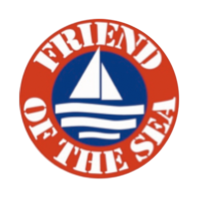 Friend of the seas logo